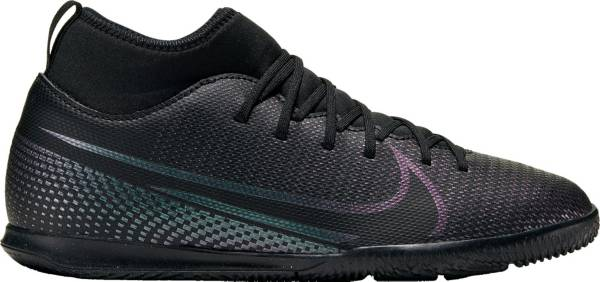 Nike Kids' Mercurial Superfly 7 Club Indoor Soccer Shoes product image
