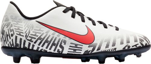 Nike Kids  Mercurial Vapor 12 Club Neymar Jr. FG Soccer Cleats.  noImageFound. Previous. 1 d368e44a9e6e5