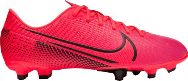 Nike Kids' Mercurial Vapor 13 Academy FG Soccer Cleats product image