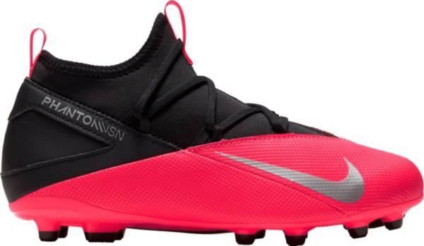 Nike Kids' Phantom Vision 2 Club Dynamic Fit FG Soccer Cleats product image