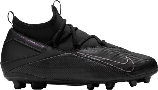 Nike Kids' Phantom Vision 2 Club Dynamic Fit FG Soccer Cleats product image