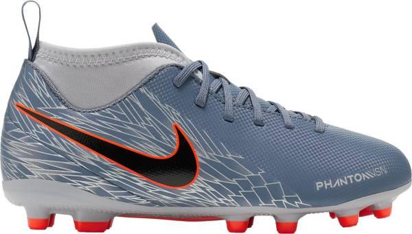 Nike Kids' Phantom Vision Club Dynamic Fit FG Soccer Cleats product image