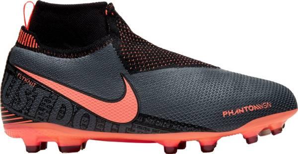 Nike Kids' Phantom Vision Elite Dynamic Fit FG Soccer Cleats product image