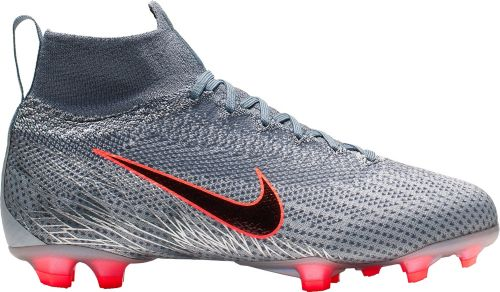 huge selection of ddb76 84502 Nike Kids  Mercurial Superfly 360 Elite FG Soccer Cleats. noImageFound.  Previous