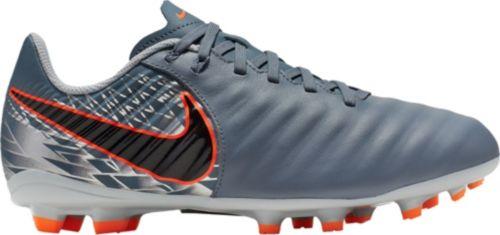 804cf98c3 Nike Kids Legend 7 Academy FG Soccer Cleats