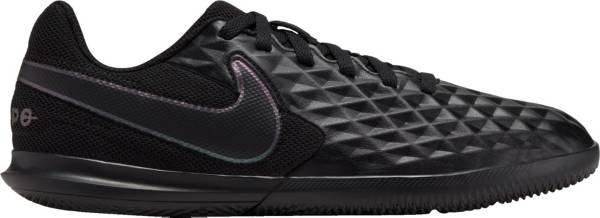 Nike Kids' Tiempo Legend 8 Club Indoor Soccer Shoes product image