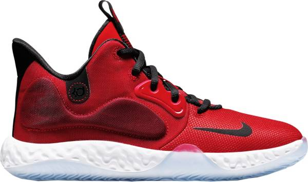 Nike Kids' Grade School KD Trey 5 VII Basketball Shoes product image