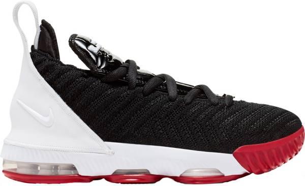 Nike Kids' Grade School LeBron 16 Basketball Shoes product image
