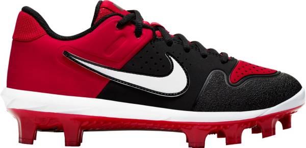 Nike Kids' Alpha Huarache Varsity Baseball Cleats product image