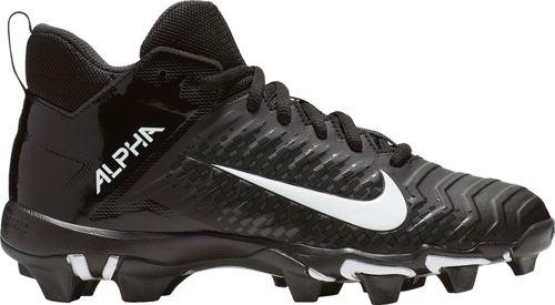 5ce6c08521f Nike Kids  Alpha Menace Varsity 2 Mid Football Cleats