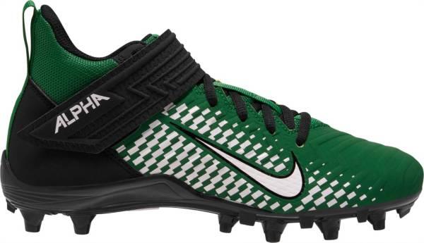 Nike Kids' Alpha Menace Varsity 2 Mid Football Cleats product image