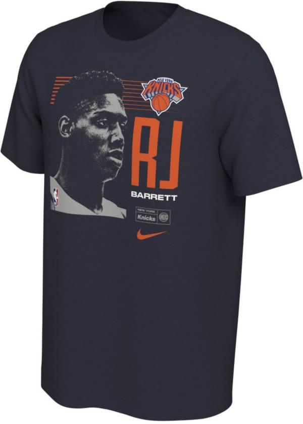 Nike Youth New York Knicks RJ Barrett Dri-FIT T-Shirt product image