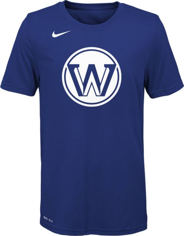 Nike Youth Golden State Warriors Dri-FIT City Edition T-Shirt product image