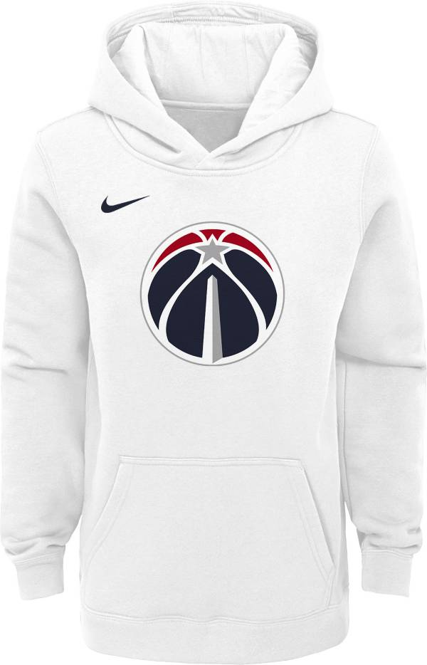 Nike Youth Washington Wizards Dri-FIT City Edition Pullover Hoodie product image