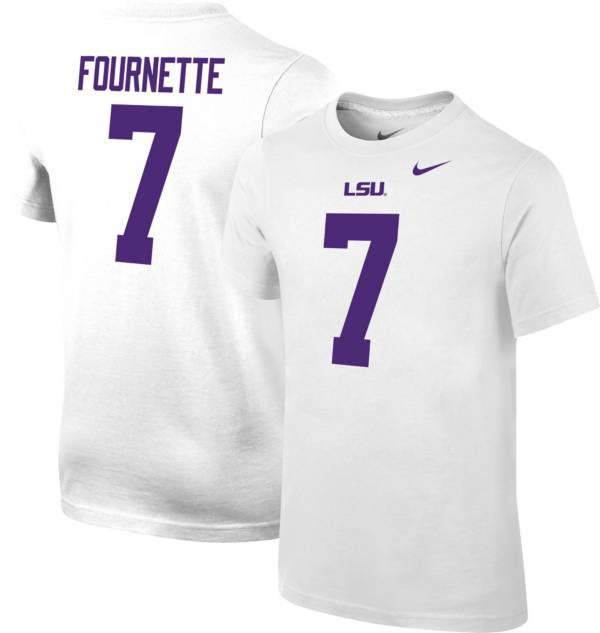 cotton football jersey