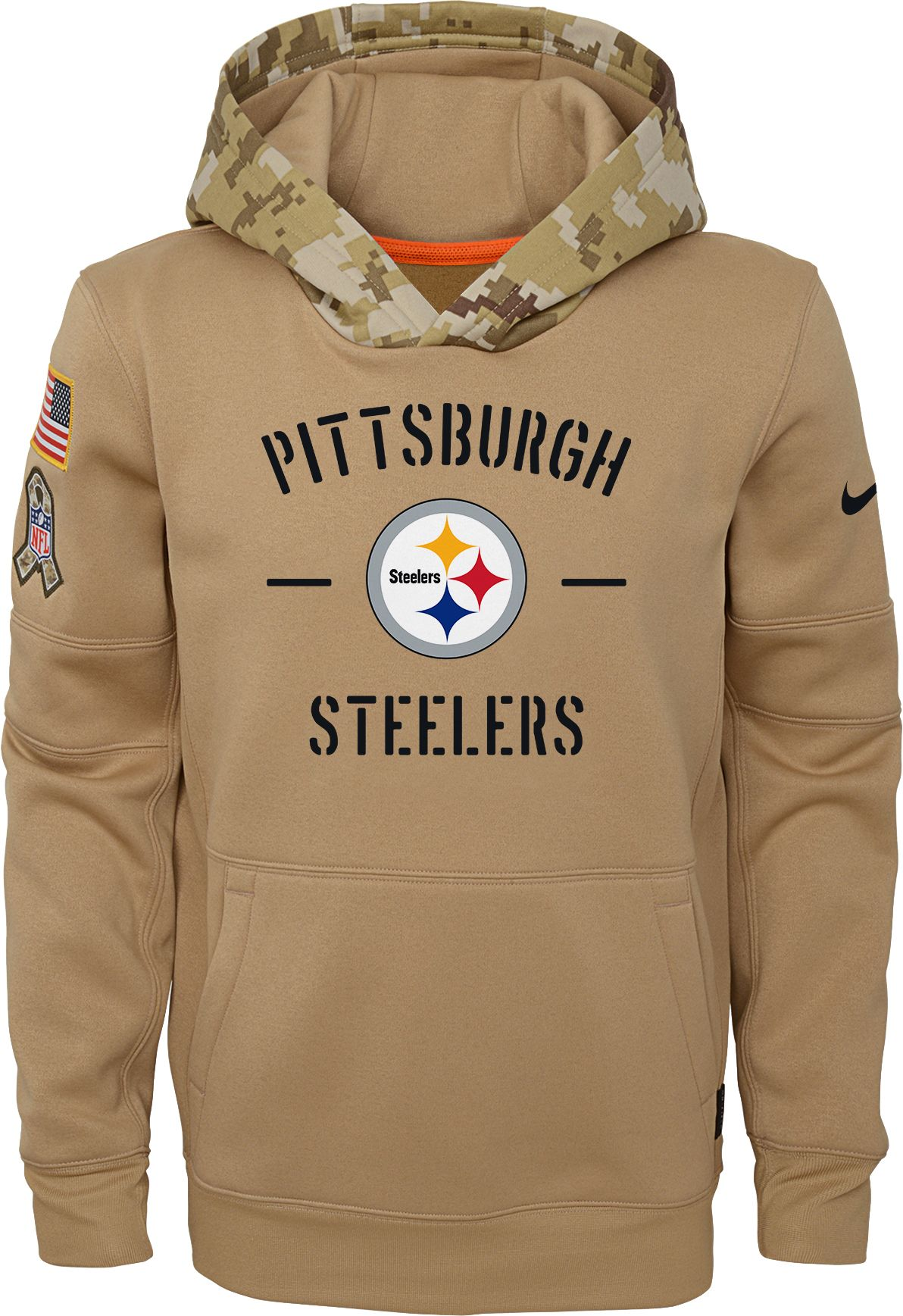 Nike Youth Salute to Service Pittsburgh