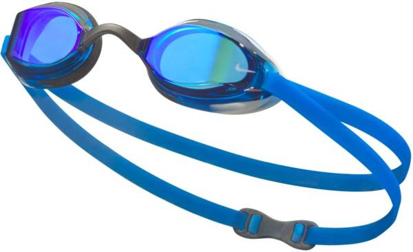 Nike Youth Legacy Mirrored Swim Goggles product image