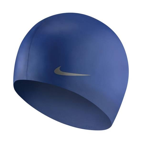 Nike Youth Silicone Swim Cap product image