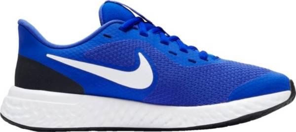 Nike Kids' Grade School Revolution 5 Running Shoes product image