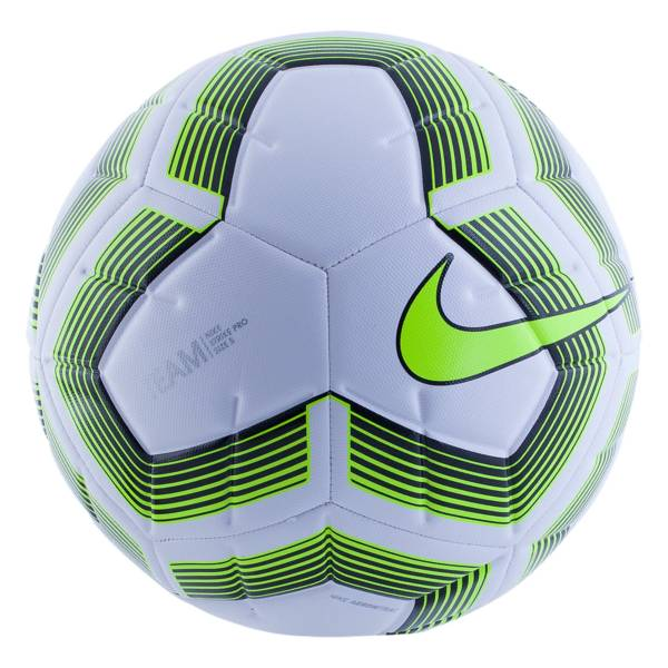 Nike Strike Pro Team Soccer Ball product image