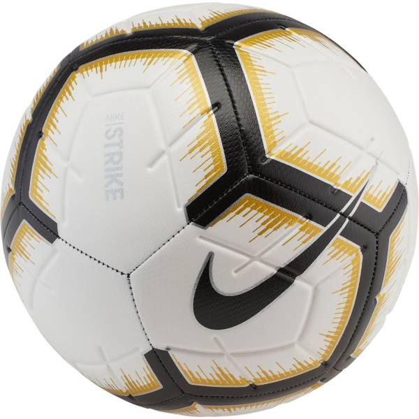 Nike Strike Soccer Ball product image