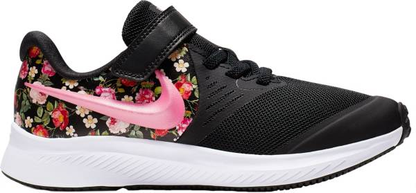 Nike Kids' Preschool Star Runner 2 Vintage Floral Running Shoes product image
