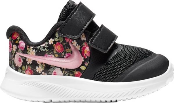 Nike Toddler Star Runner 2 Vintage Floral Shoes product image
