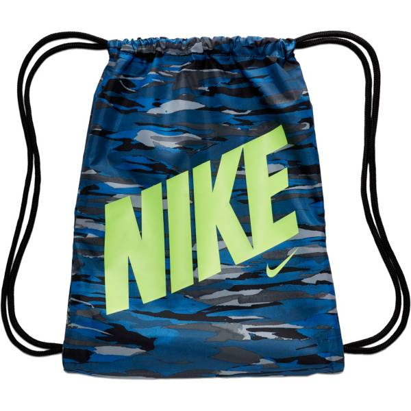 Nike Youth Drawstring Bag product image