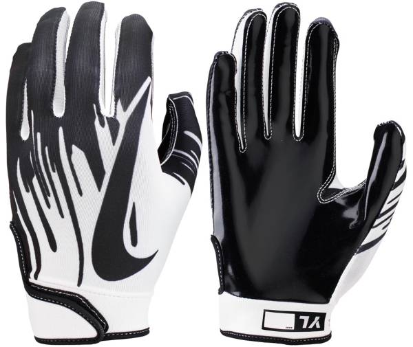 Nike Youth Shark Receiver Gloves product image