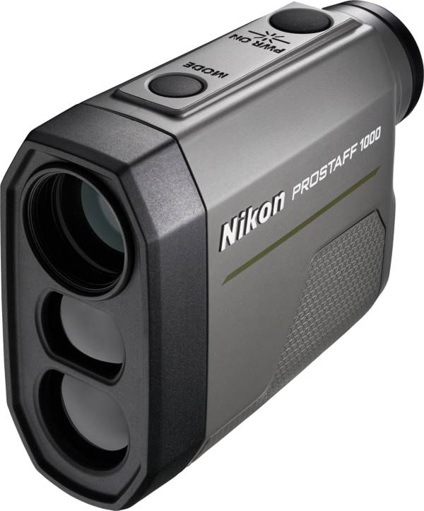 Nikon PROSTAFF 1000 Laser Rangefinder product image