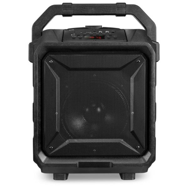 iLive Bluetooth Tailgate Speaker and FM Radio product image