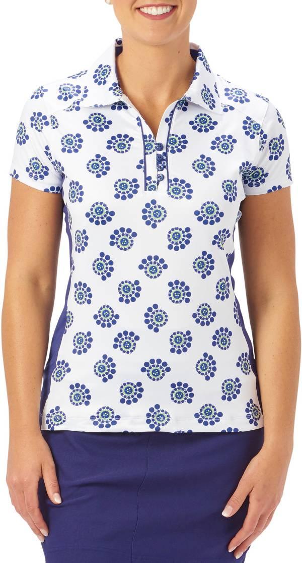 Nancy Lopez Women's Bloom Golf Polo product image