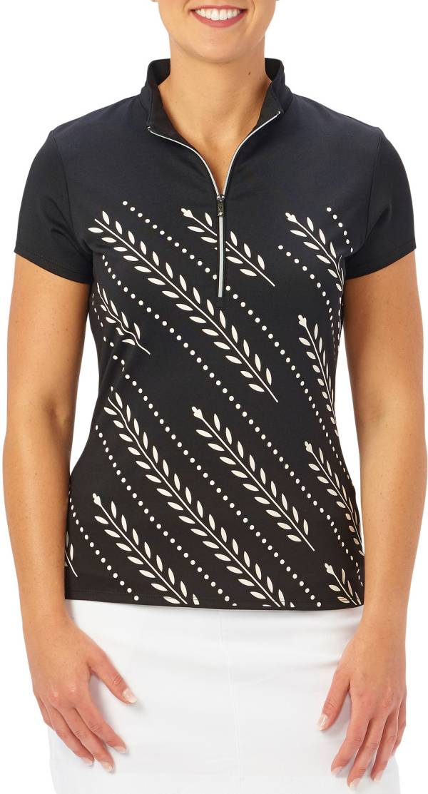 Nancy Lopez Women's Carefree Golf Polo product image