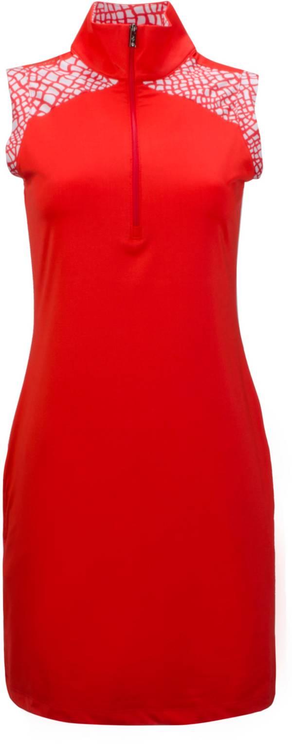 Nancy Lopez Women's Native Sleeveless Golf Dress product image