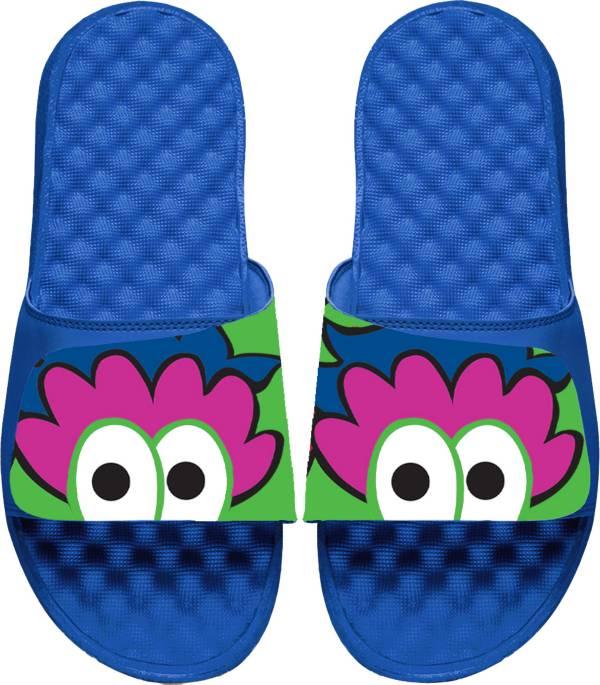 ISlide Philadelphia Phillies Phanatic Sandals product image