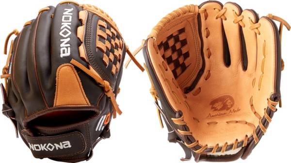 Nokona 12'' Alpha Series Fastpitch Glove 2020 product image