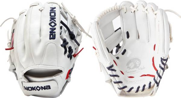 Nokona 11.5'' AmericanKIP Series Fastpitch Glove 2020 product image