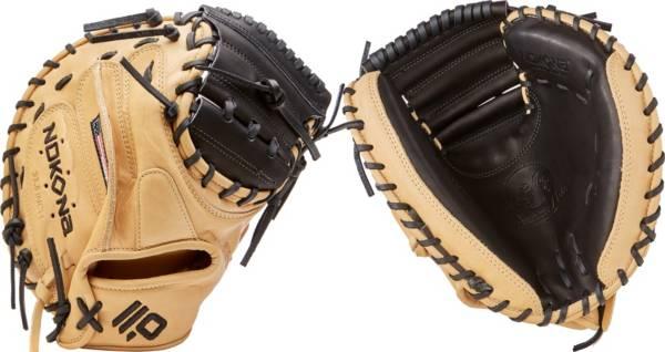 Nokona 33.5'' SKN Series Catcher's Mitt 2020 product image