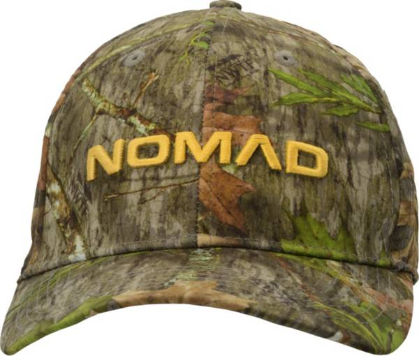 NOMAD Men's Camo Stretch Hat product image