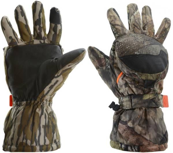 NOMAD Men's Conifer Flip Mittens product image