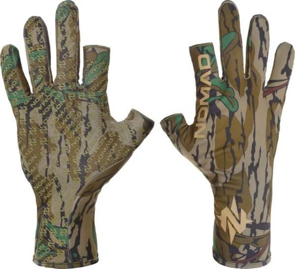 NOMAD Men's Fingerless Turkey Gloves product image