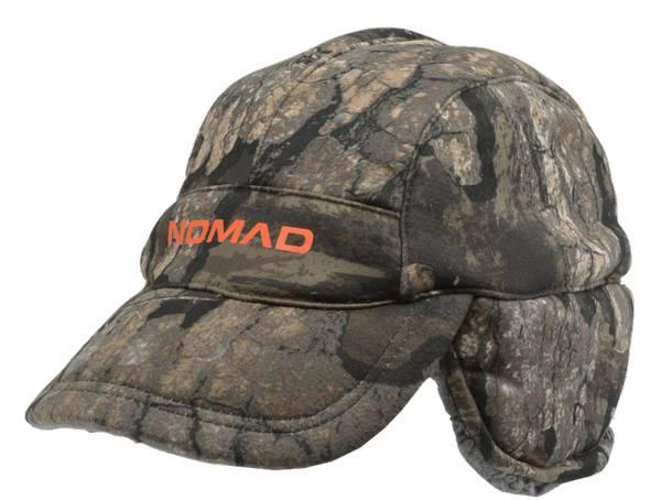 NOMAD Men's Harvester Flap Cap product image