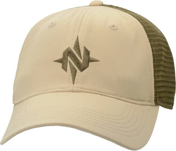 NOMAD Men's Low Country Trucker Hat product image