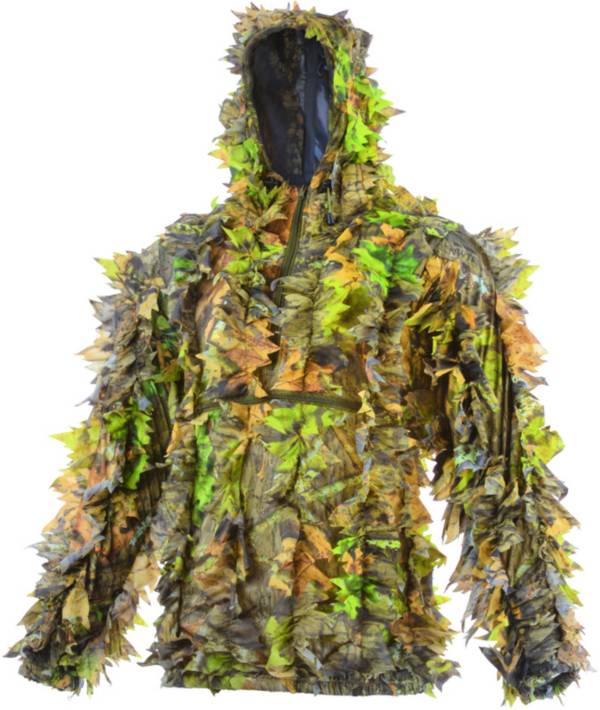 NOMAD Men's Leafy 1/4 Zip product image