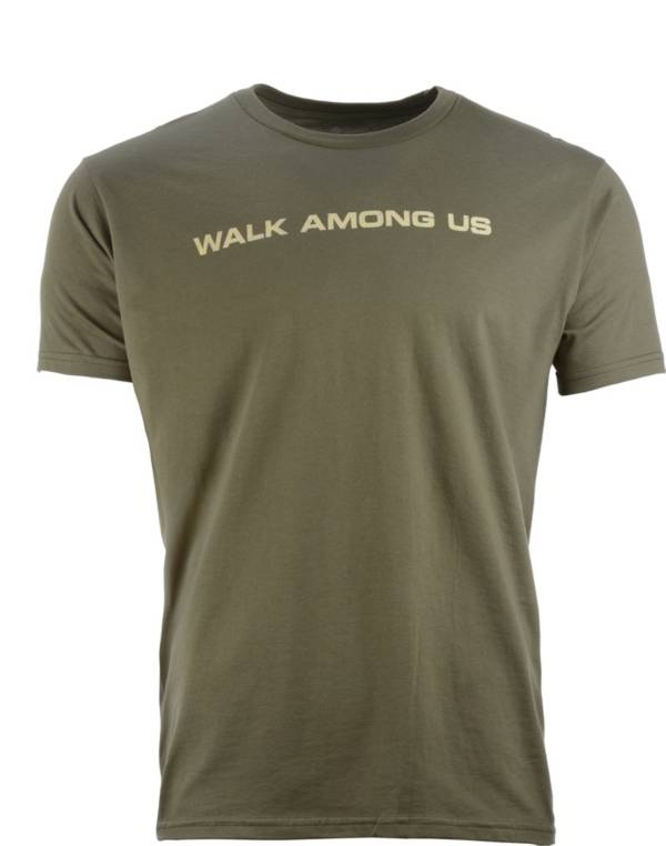 NOMAD Men's Ryan Kirby Turkey Topo T-Shirt (Regular and Big & Tall) product image