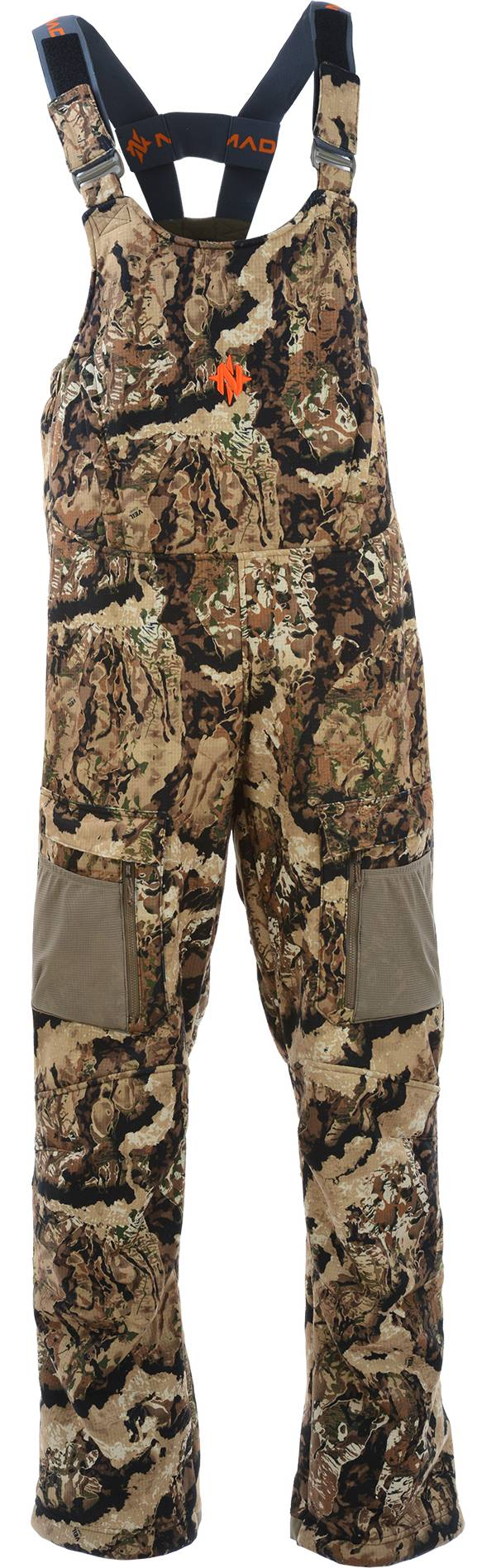 NOMAD Men's Scrape Hunting Bibs product image