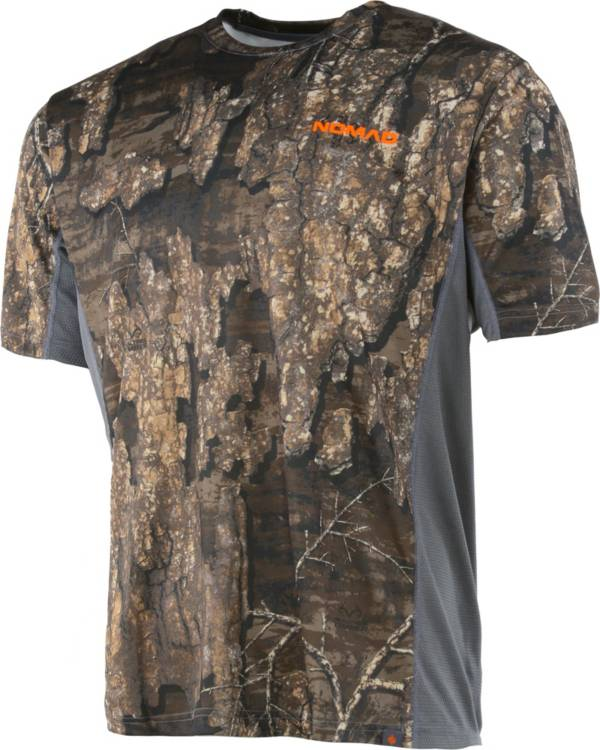 NOMAD Men's Short Sleeve Icon Cooling Hunting T-Shirt product image