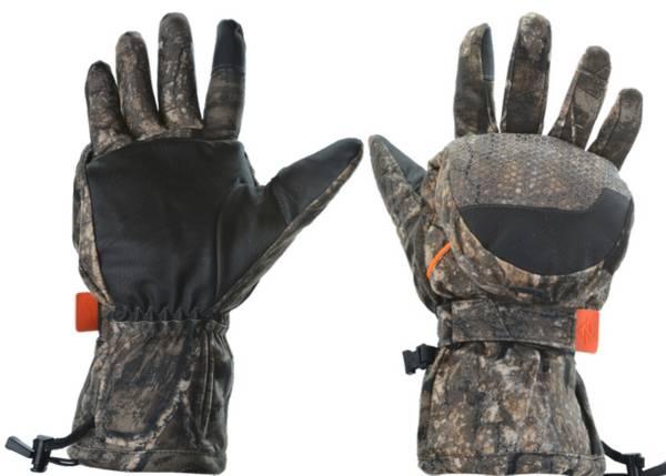 NOMAD Men's Southbounder Fleece Hunting Gloves product image