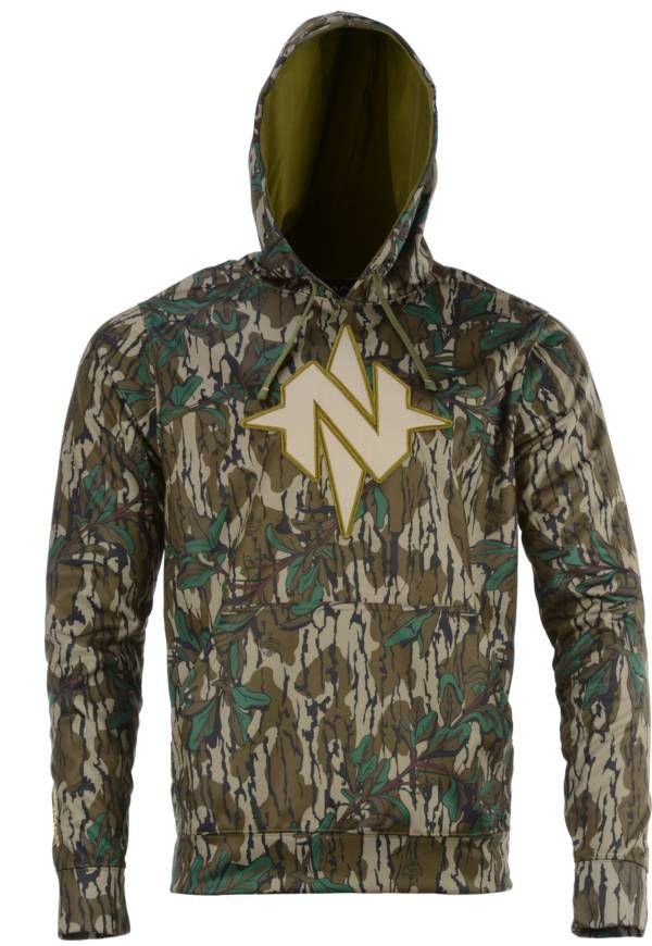 NOMAD Men's Southbounder Camo Hoodie product image