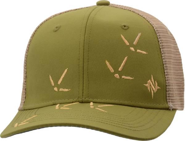 NOMAD Men's Turkey Tracks Trucker Hat product image